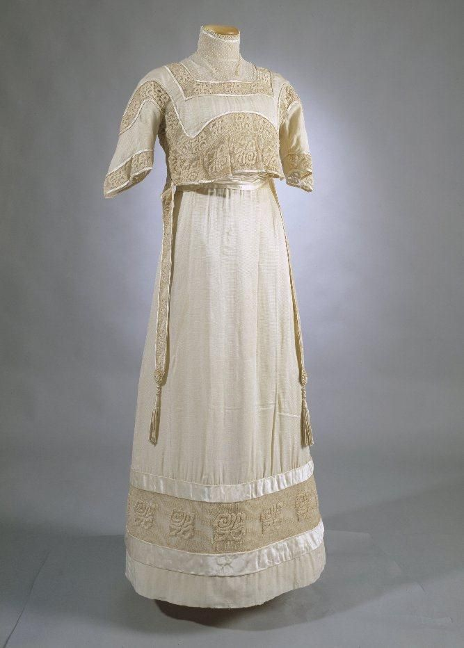Ensemble 1910, Later Altered National Museum of Finland