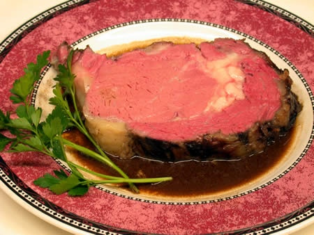 how to cook a 1 lb prime rib