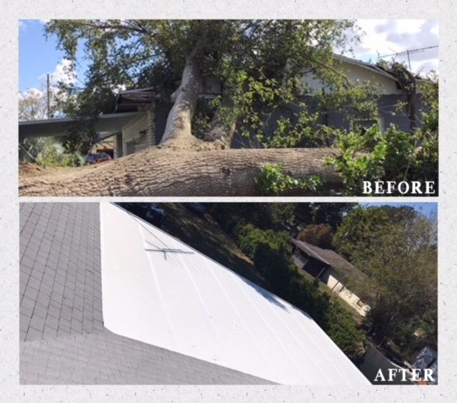 Certified Roofing Solutions Llc Provides Emergency Roof Replacement And Roof Repairs Services In Panama City Amp Ocal Roof Repair Roofing Panama City Panama