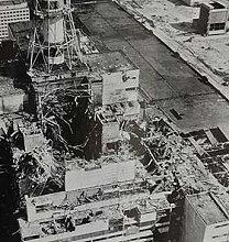 Chernobyl 1986 :-(