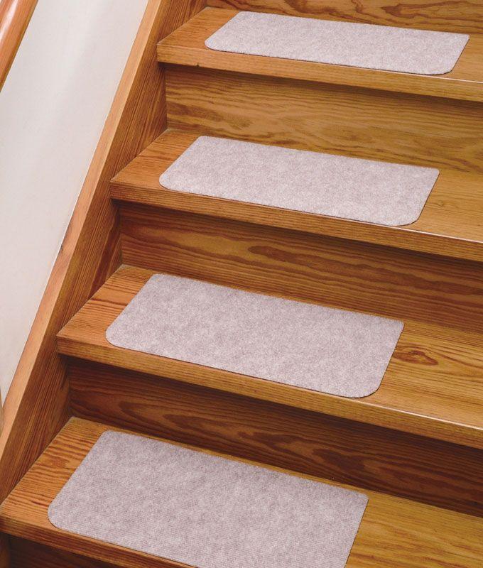 楽天市場 送料無料 階段用ぴたマット 15枚入 階段 カーペット マット 防音 キズ防止 滑り止め 滑り止めマット 吸着 ペット 階段マット すまいのコンビニ 滑り止めマット 階段滑り止めマット 階段 滑り止め
