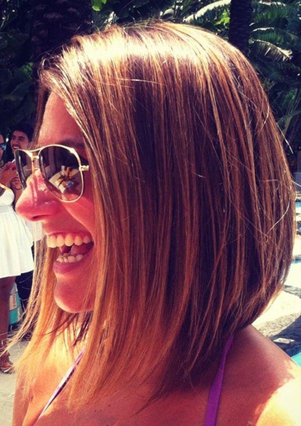 Top Long Bob Haircuts | Haarfrisuren, Frisur und Haar