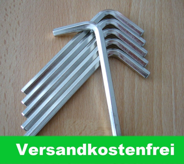 Inbusschlüssel 5,5 mm