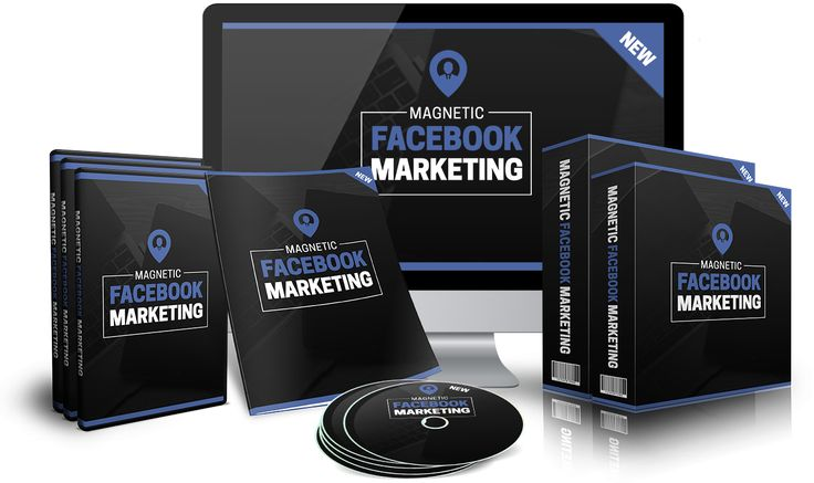 Magnetic Facebook Marketing Review