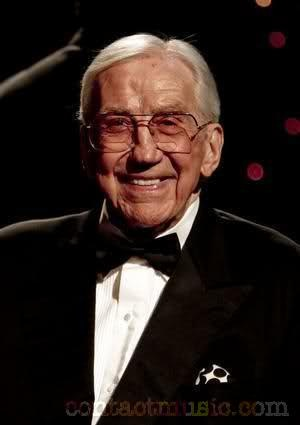 Ed McMahon 1923-2009 (Age 86) Died from Bone Cancer