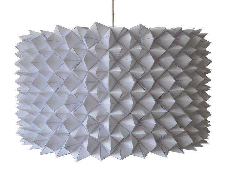 Lampenkappen - DIY-pakket Lampenkap - Een uniek product van imakin op DaWanda