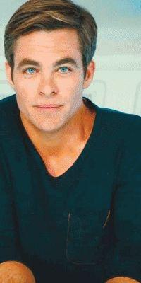Chris Pine (American Actor)