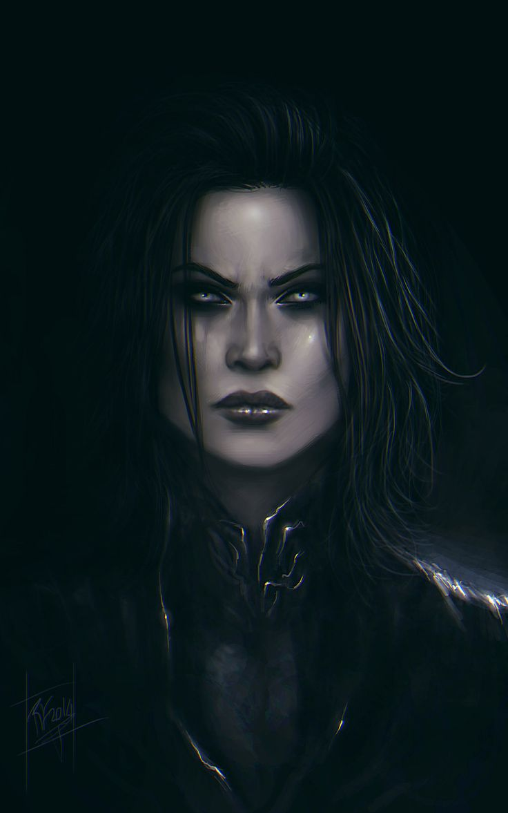 "Underworld, ""Selene"", By TheLionessOfTheNight"