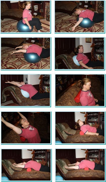 Stretches for adrenal fatigue
