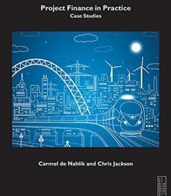 Project Finance In Practice: Case Studies PDF