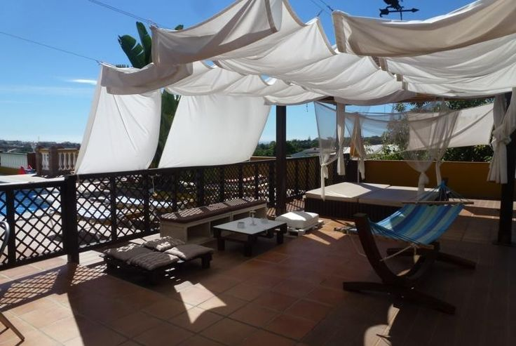 Villa Las Cadas, Nerja, Costa del Sol