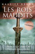 Sexe, sang, intrigues, violence et complots au rendez-vous de l'Histoire de France. Le travail de rédaction collégial sous la tutelle de Maurice Druon sert magistralement la complexe passatio…