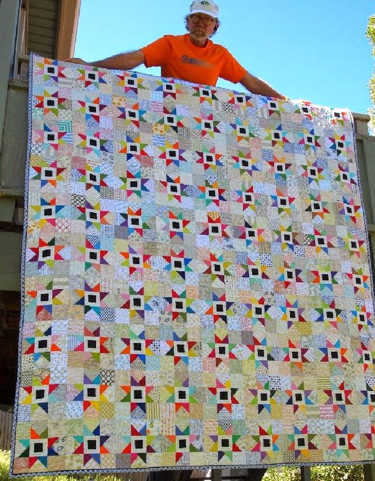 103 best Quilts - Borders, Bindings, Edges, & Backings images on ...