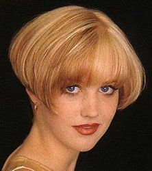 SHORT BOBS pictures - BOB HAIRCUT