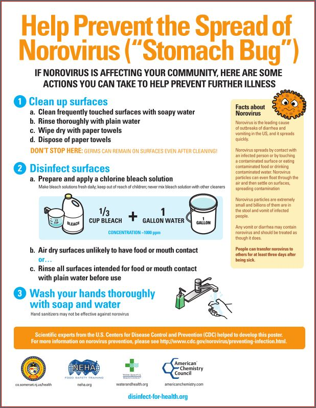 how to help stomach cramps from stomach bug
