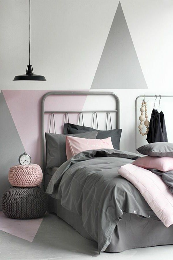 Pink Is The Perfect Colour For Girl S Bedroom Discover More Pink