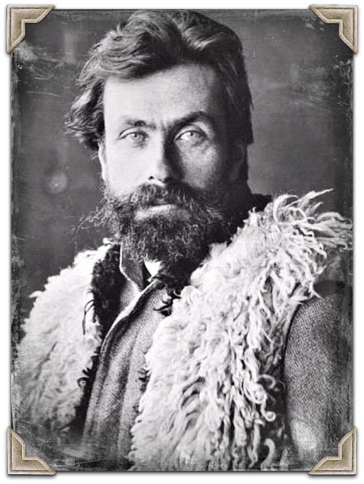 Stanisław Witkiewicz - Creator of the Zakopane Style - Biography | Artist | Culture.pl