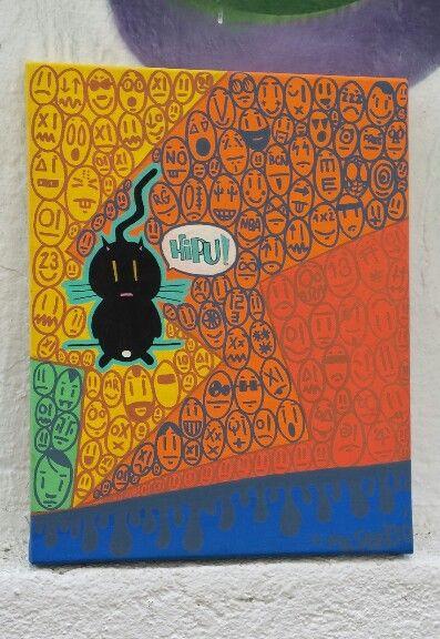 Mr.Rancio Friends... by www.rancio.es. on sale at www.retalesdepandora.com