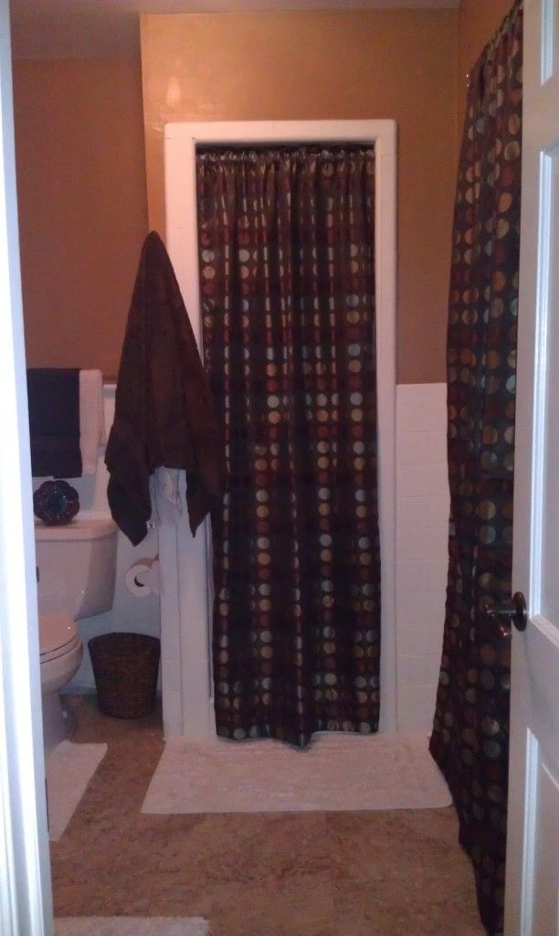 Shower Curtains With Matching Window Curtains Natural And