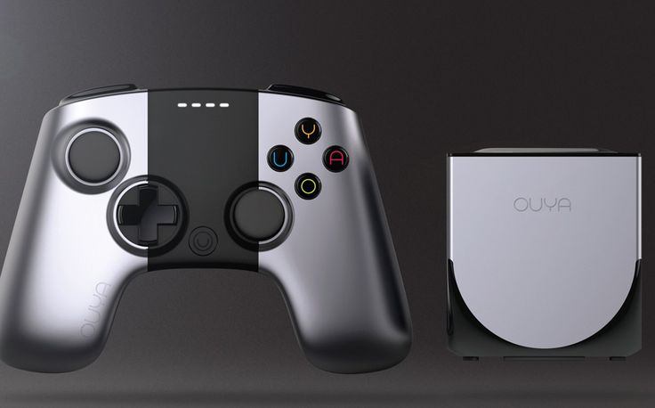 Yves Behar and his team at the San Francisco industrial design consultancy, fuseproject, have designed an open source, Android-based gaming console for television called OUYA.