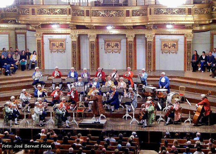 Musikverein, Wenen