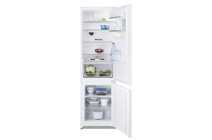 Refrigerateur congelateur encastrable Electrolux ENN3114AOW