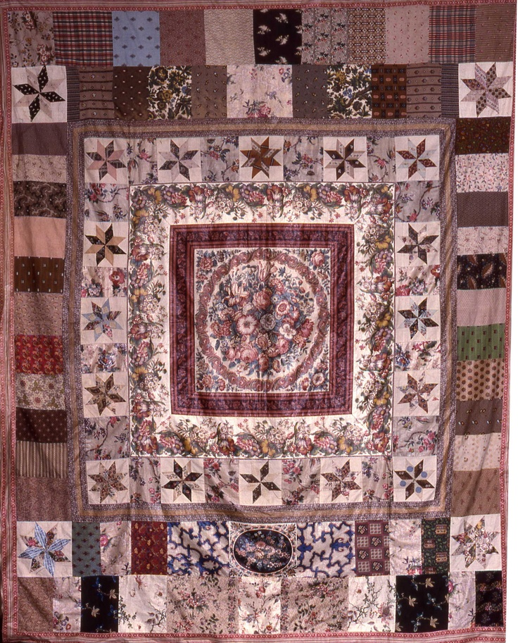 Fife Coverlet Quilt Museum & Gallery York, UK | Quilts | Pinterest