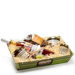 Cadeaux gourmet<br>Figues & Noix