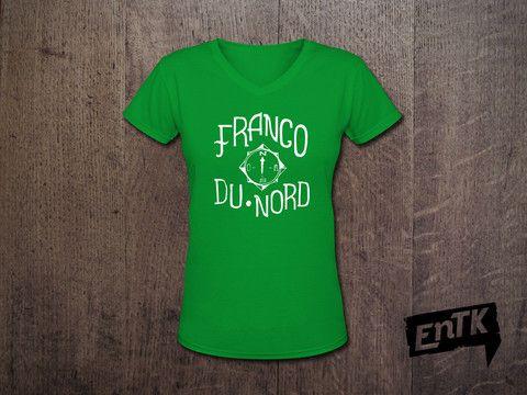 Franco du Nord pour femme – EnTK