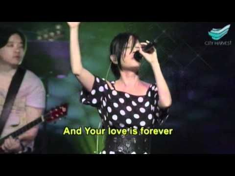 You Are My Father (True Worshippers) @ City Harvest Church