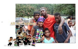 Does Gucci Mane Have Kids?  Does Gucci Mane have kids? Yes the rapper has a 9-year-old son with Sheena Evans. In 2011 he agreed to pay $2000 per month for his little man's child care fees. On Tuesday November 22 2016 the rapper proposed to his longtime girlfriend Keyshia Ka'oir and she said yes! The couple will most likely have a baby very soon.  Ka'oir held the rapper down while he was locked up making his transition easier once he was free. She's the reason Gucci was able to drop his most…