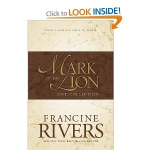 Three books in the series; Excellent fiction set in the years of the earliest Christians, when publicly following Christ required a level of trust and commitment that most of us in our comfortable lives cannot fathom.