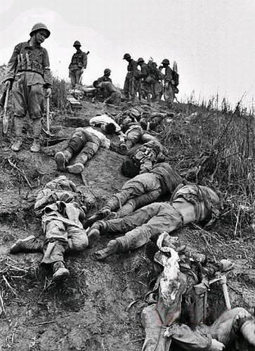 The Bitter End - June 30, 1970 - U.S. troops withdraw from Cambodia. Over 350 Americans died during the incursion.