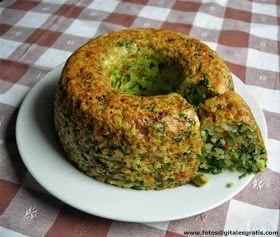 Blog sobre alimentación natural y vegetariana, con recetas sencillas, información de ingredientes, fotos y conceptos básicos de comida saludable.