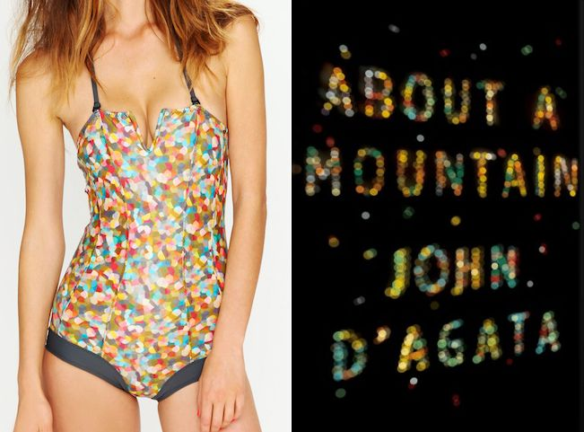 i love this web site!!!Mountain, Matchbooknu Gmail Com, Bikinis Meeting, John D Agata, Swimsuits Meeting, Book Covers, Bath Suits, Free People Swimwear, The Roller Coasters