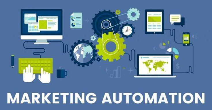 How to utilize the Right Amount of Automation?  #automation #marketingautomation #world #business #socialmedia #media #testautomation #robotics #job #media