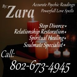 Hello I am Zara I will be your life coach and guide you to happiness! Real Psychic Readings, Love Spells That Work Fast, Voodoo Love Spells, Gay Love Spells ...