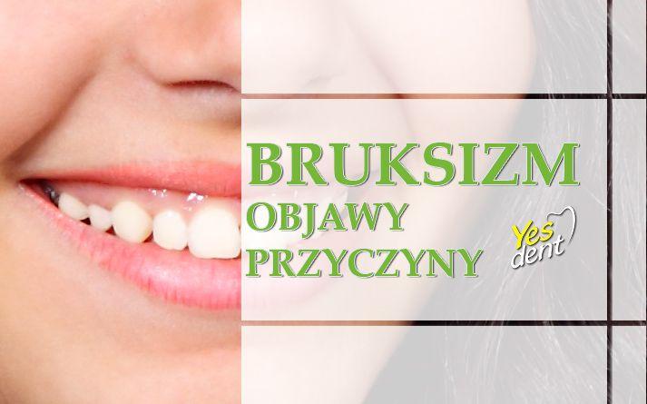 Stomatolog Yes Dent #bruxism #bruksizm #stomatolog #stomatology #yesdent #stomatologwrocław