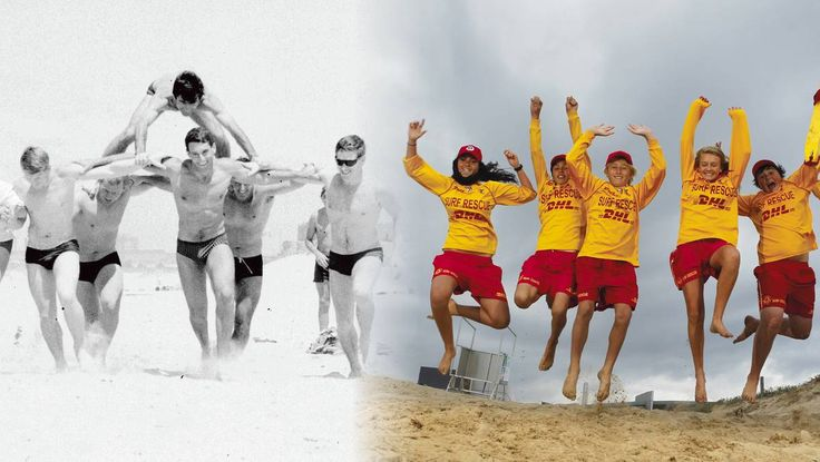 Then and now: Living in the Illawarra in the 1960s and today.