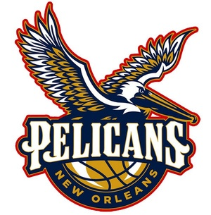 Pelicans Are Awesome: A Defense Of The NBA's Best New Team Name ~ So it looks like the New Orleans Hornets are going to change their name to become the Pelicans. You look around, and there are a bunch of smart alecks making fun of this new name. Oh, a pelican, that's intimidating, they sneer. Well, here's what's up. These people don't know anything about good team names, and they sure don't know anything about pelicans. #NewOrleans #Pelicans #NBA