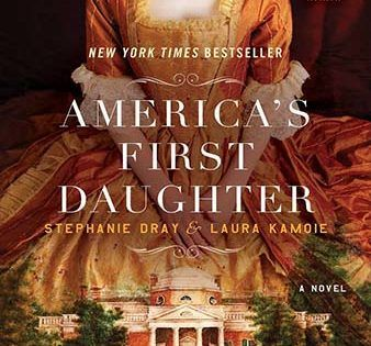 America's First Daughter by Stephanie Dray   Download Free ePub Books