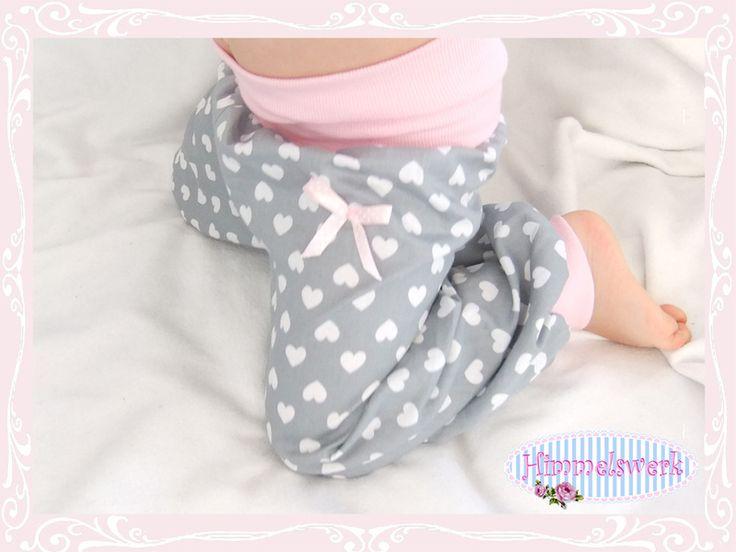 Pumphose ♡Sweetheart♡ von Himmelswerk auf DaWanda.com