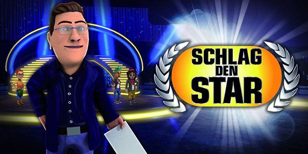 SCHLAG DEN STAR – DAS SPIEL geht Ende September an den Start [PM]: Erst Ende 2015 hatte Stefan Raab seine Karriere als TV-Moderator…