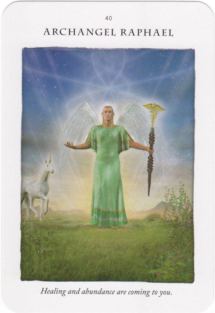 Todays Unicorn Card | Diana Cooper