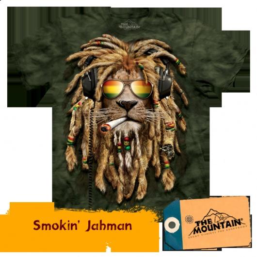 Smokin' Jahman