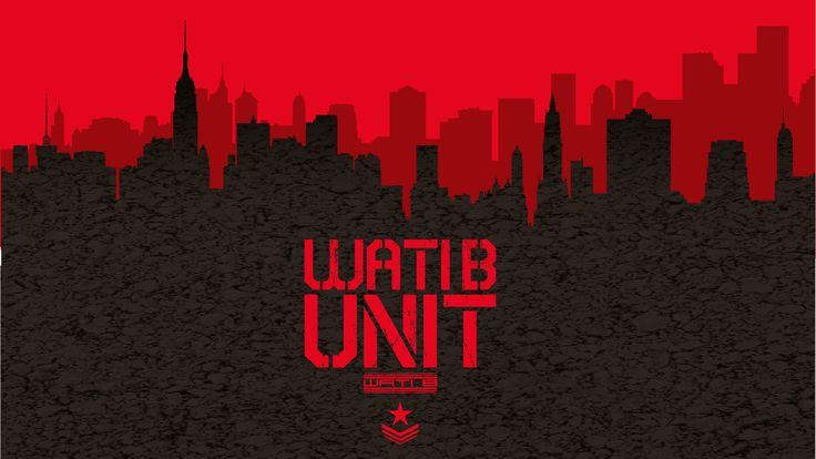 Wallpaper WATI B Unit #iMAC #PC #NoLimit #WATIB #Wallpaper #Background #HD