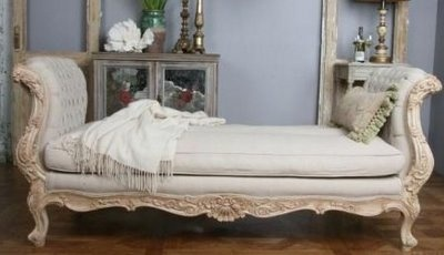 french chaise