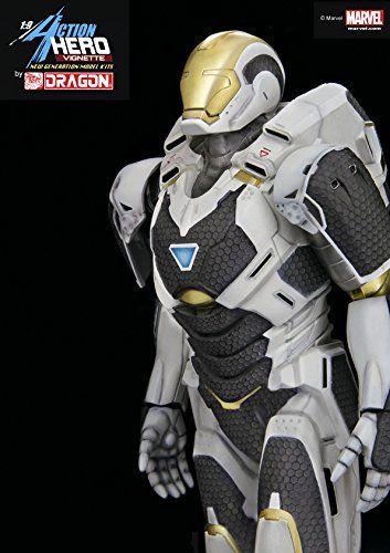 1 pcs Superhero Iron Man Mark 3 gants avec LED PVC Jouet
