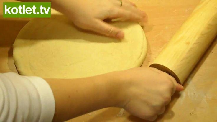 Jak zrobić pączki - www.kotlet.tv (HD)