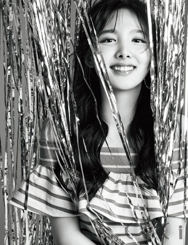 Nayeon (Twice) - 'CeCi' Magazine